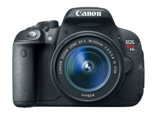 canon-rebel-t5i Canon 750D / Rebel T6i coming with an EVF in Q2 2015 Rumors
