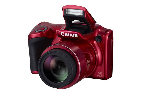 Canon SX410 IS