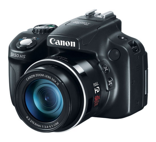 canon-sx50-hs Canon SX60 HS camera to be announced ahead of Photokina 2014 Rumors