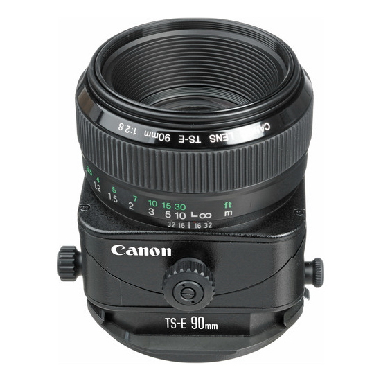 canon-ts-e-90mm-f2.8-lens Longer focal length for Canon TS-E 90mm f/2.8 lens replacement Rumors