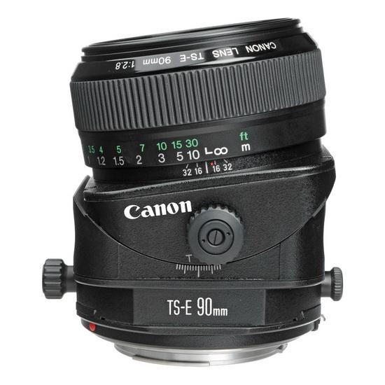 canon-ts-e-90mm-f2.8 Canon TS-E 135mm f/2.8L lens to replace 90mm f/2.8 model Rumors