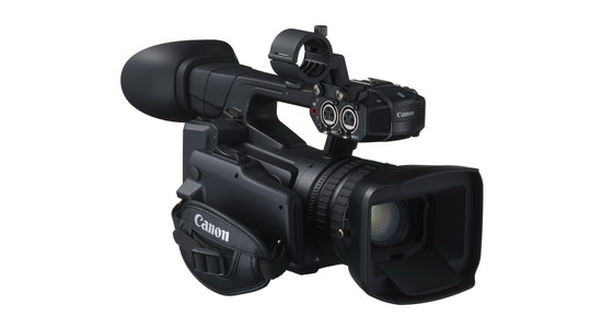canon-xf200 Canon XF205 and Canon XF200 camcorders become official News and Reviews