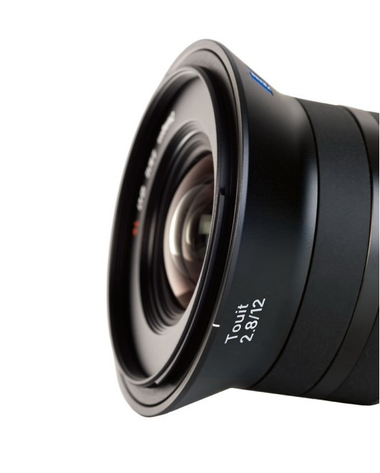 carl-zeiss-touit-12mm-f2.8-lens Carl Zeiss Touit 12mm f/2.8 and 32mm f/1.8 lenses unveiled News and Reviews