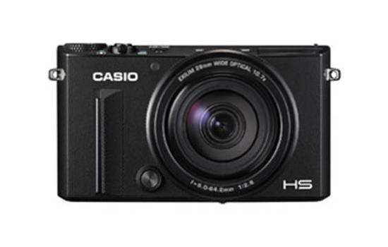 casio-ex-100 Casio EX-100 camera's photo and specs revealed ahead of launch Rumors