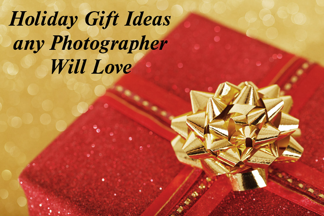 christmas_gift Holiday Gift Ideas For Photographers Guest Bloggers Photography & Photoshop News