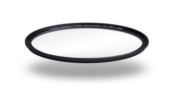 cokin-pure-harmonie-uv-filter Cokin Pure Harmonie filters introduced as world's thinnest News and Reviews
