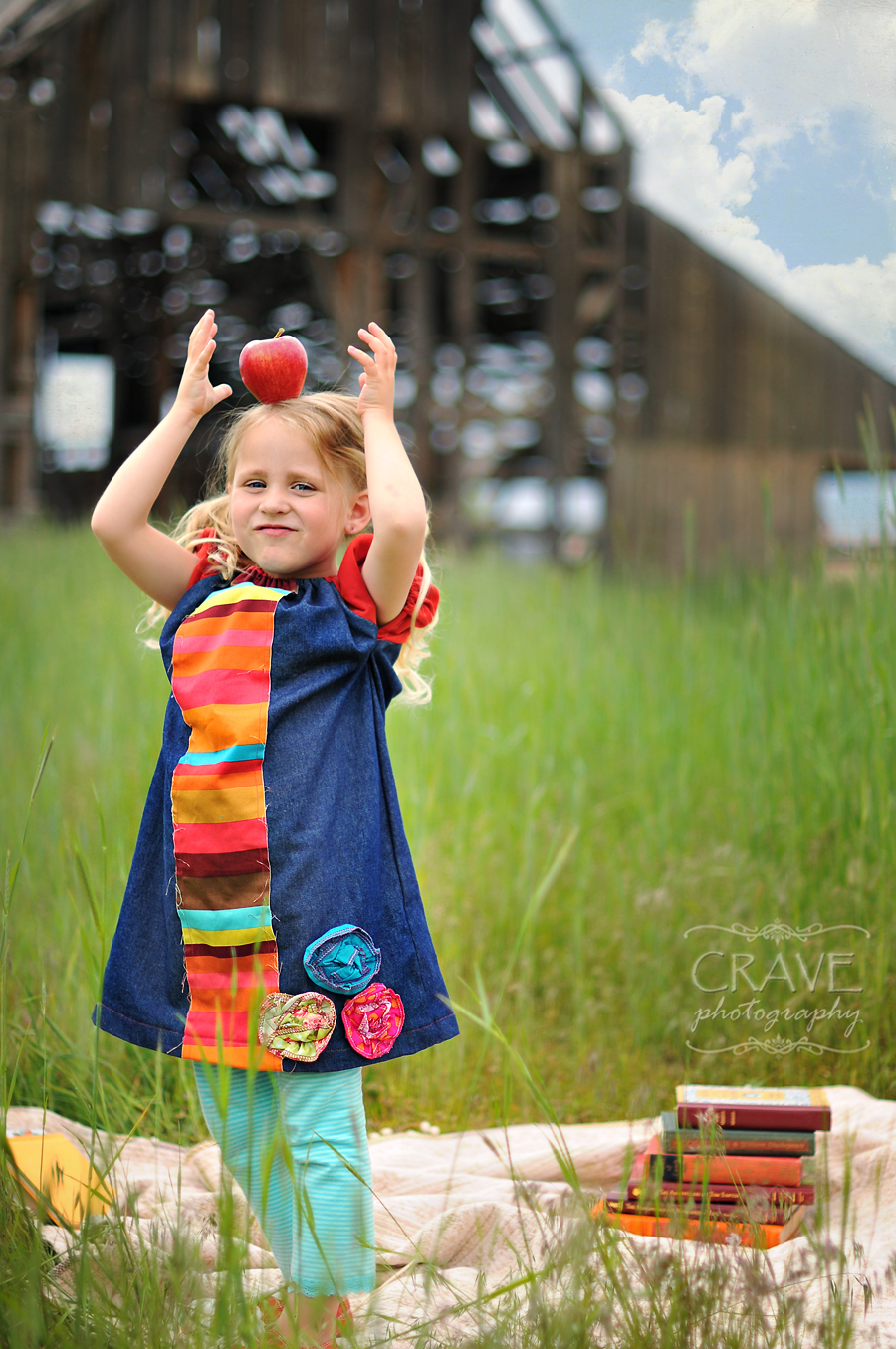 crave5 Contest: Win ZozobugBaby Photography Clothing for Kids Contests Discounts, Deals & Coupons