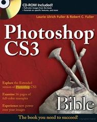 cs3bible1 12 Free Photoshop Books plus 3 MCP Favorite Books Revealed Announcements Photoshop Tips & Tutorials
