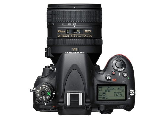 d610-top Nikon D610 camera officially announced to replace D600 News and Reviews
