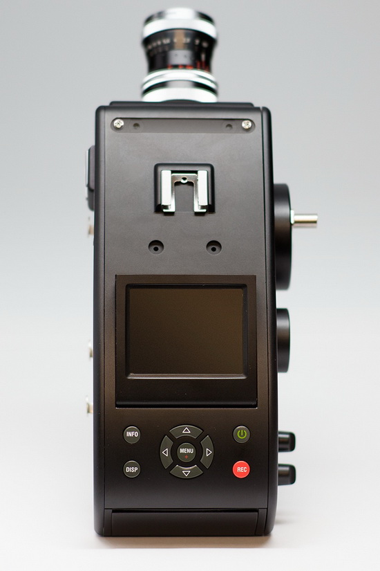 digital-bolex-d16-final-design-top Digital Bolex D16 2k camera reaches final design stage News and Reviews
