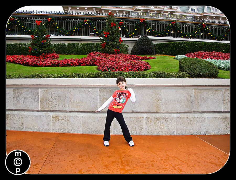disney-42 FAQ: Informal Review of the Canon G11 P&S FAQs Photography & Photoshop News