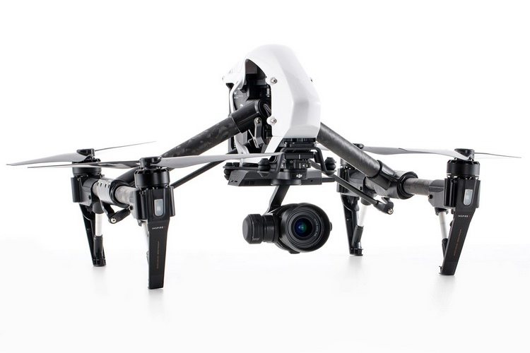 dji-inspire-1-raw-edition DJI Inspire 1 RAW Edition release date and price announced News and Reviews