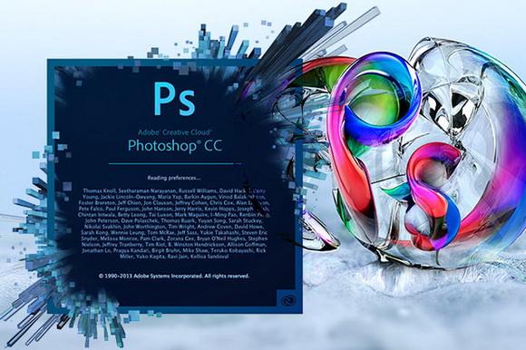 Download Adobe Photoshop CC