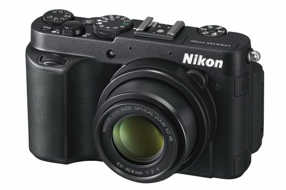 Download Nikon Coolpix P7700 firmware update 1.1