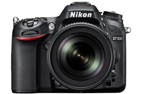 Download Nikon D7100 firmware update 1.01