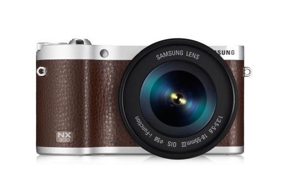 Download Samsung NX300 update 1.20