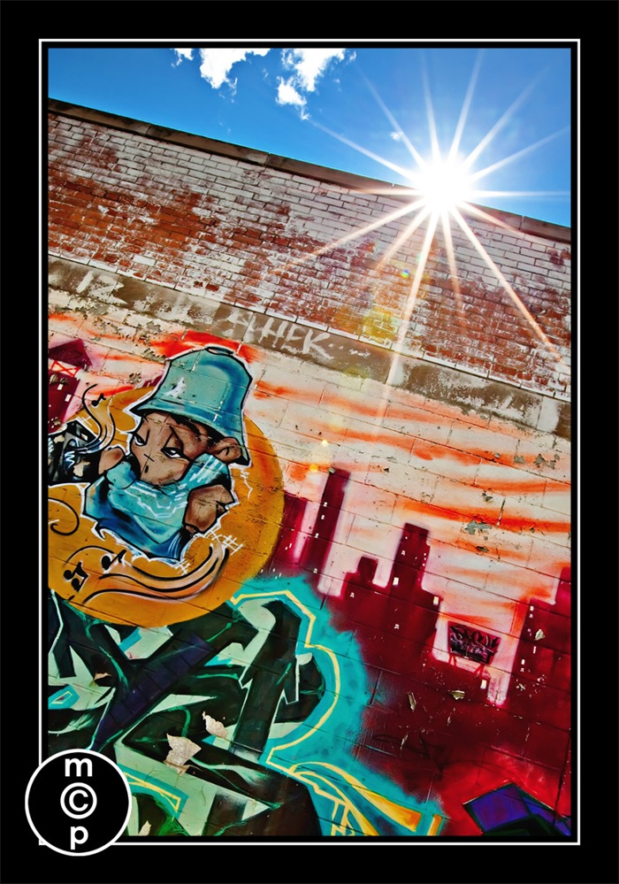 downtown78-thumb Sun Burst Style Sun Flare: 10 Sure Fire Tips to Achieve It Photo Sharing & Inspiration Photography Tips Photoshop Tips & Tutorials