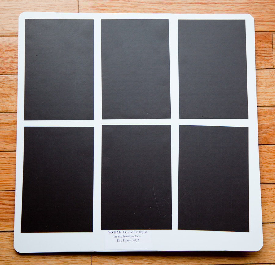 dry-erase-boards2 Contest: Enter to Win Dry Erase Photo Boards from Color Inc. Contests