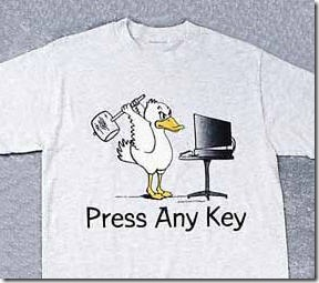duck-thumb1 Funny T-shirts – in light of my recent computer situation… MCP Thoughts Photo Sharing & Inspiration