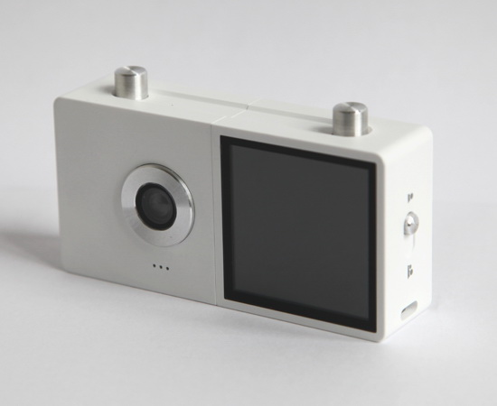 duo-concept-camera Duo camera concept splits in half and takes two photos News and Reviews