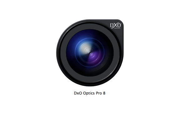 DxO Optics Pro 8.1.3 update is now available for download on Windows and Mac OS X computers