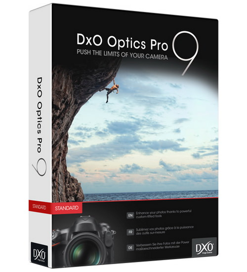 dxo-optics-pro-9.1.4 DxO Optics Pro 9.1.4 update adds support for Nikon D4s News and Reviews