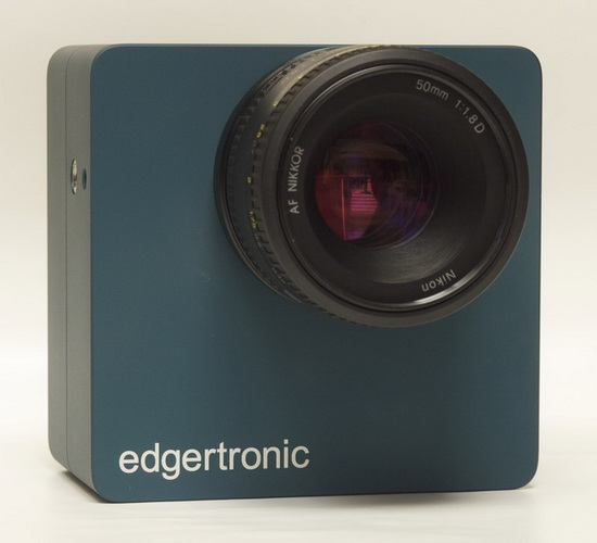 edgertronic-camera Edgertronic camera captures high-speed videos for a small amount of money News and Reviews