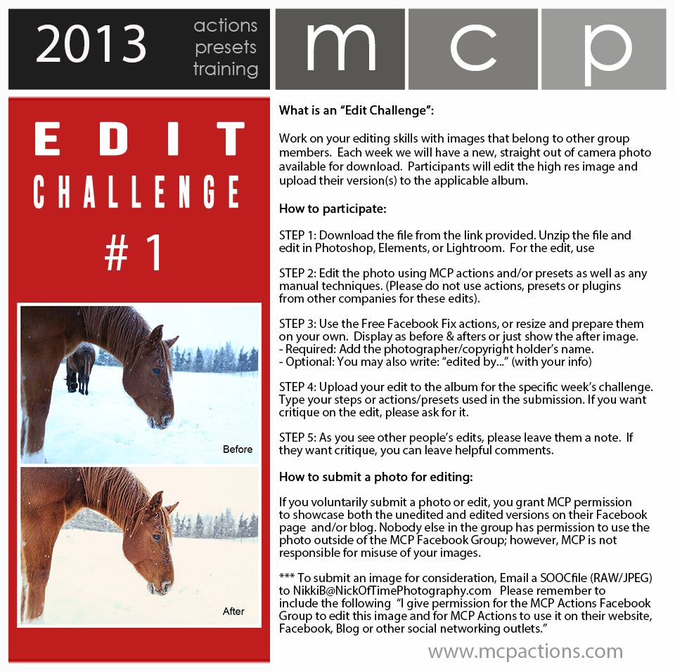 edit-challenge-1 MCP Photography and Editing Challenge Highlights Activities Assignments Photo Sharing & Inspiration