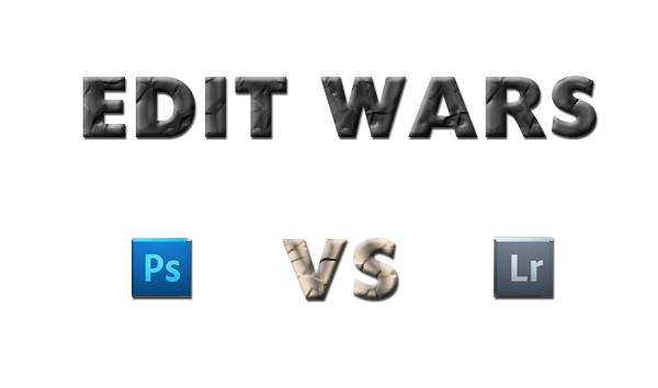 edit-wars Edit Wars: Lightroom VS Photoshop - Which is Best and Why Lightroom Presets MCP Thoughts Photoshop Actions