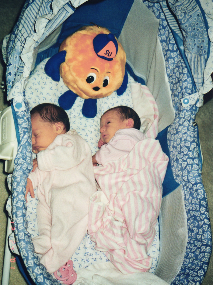 ellie-and-jenna-birth A Lot Has Changed In The Past 10 Years MCP Thoughts