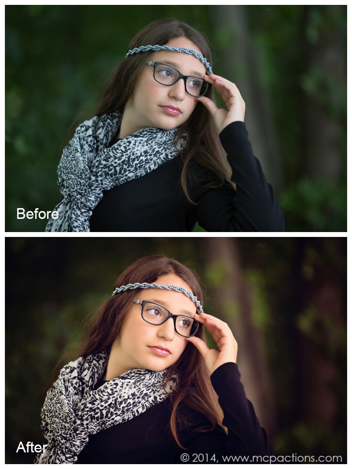 ellie-before-and-after-edit A Quick Step by Step Edit Blueprints Lightroom Presets Photoshop Actions