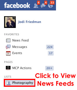 end Fix Broken Facebook: Guide to Help Photography Businesses Announcements Social Networking