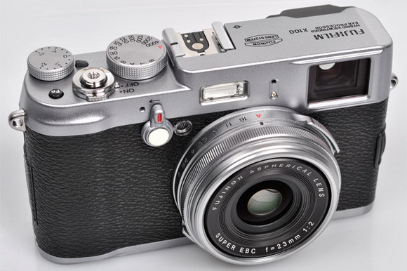 Entry-level Fujifilm camera rumor