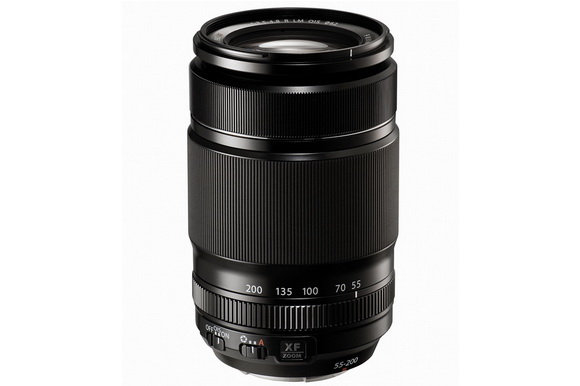 Entry-level Fujifilm X-mount camera lens kits