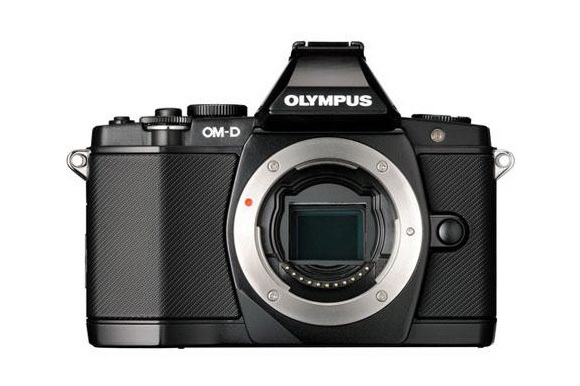 Entry-level Olympus OM-D camera rumor