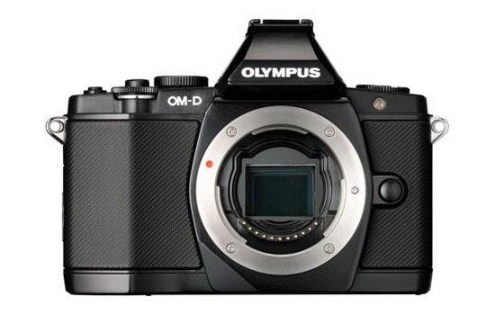 entry-level-olympus-om-d-camera New entry-level Olympus OM-D camera to be announced this fall Rumors