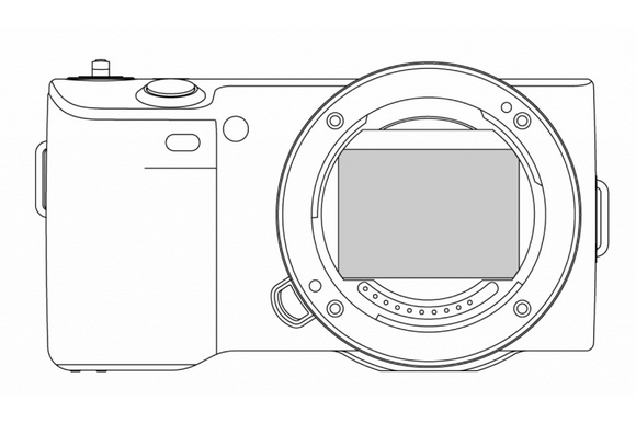 Entry-level Sony E-mount full frame
