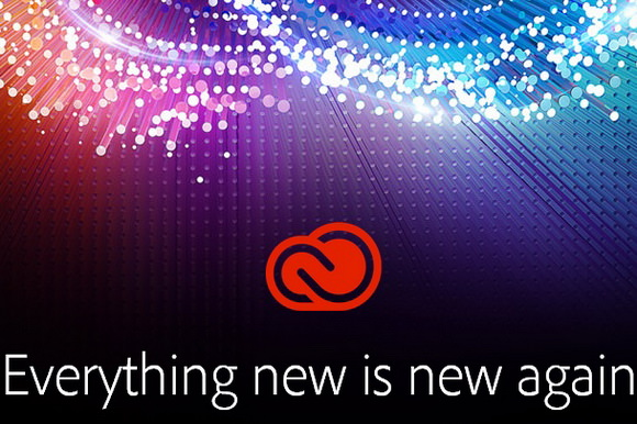 Evolution of Creative Cloud