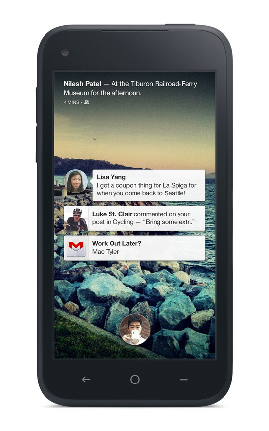 facebook-home-notifications Facebook Home announced for select Android smartphones News and Reviews