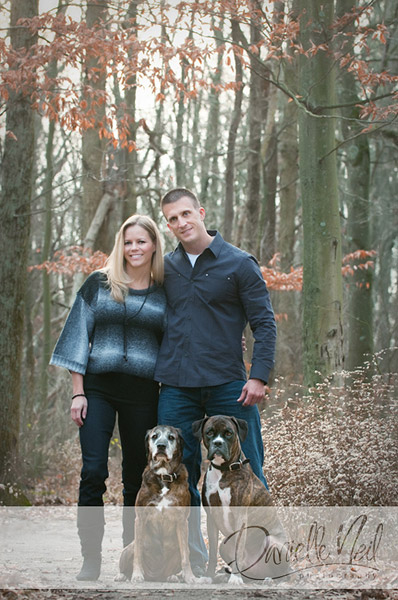 family-photo-dogs Working with Dogs and Their Owners for Amazing Pet Portraits Guest Bloggers Photography Tips