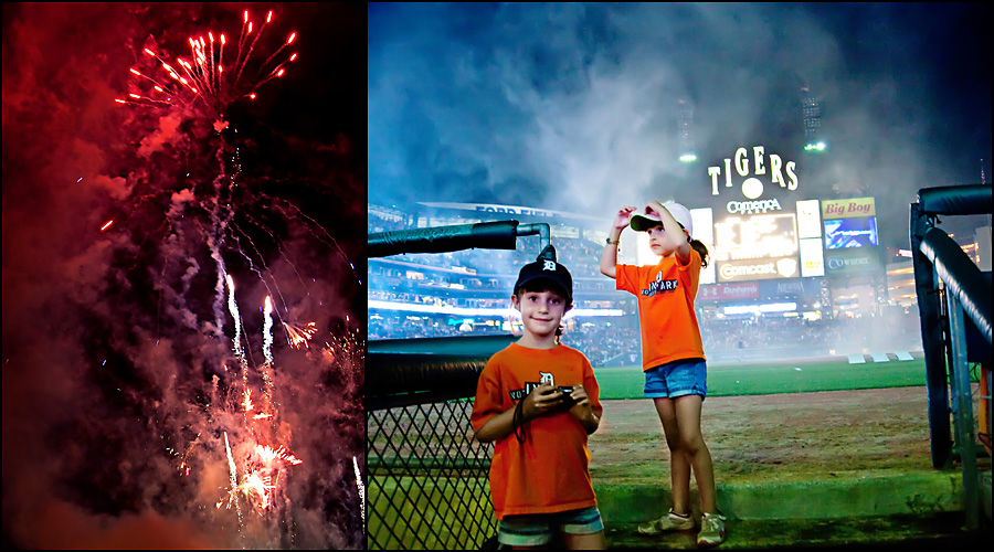 fireworks3 Snapshots: What Memories Are Made Of... A Really Fun Family Day MCP Thoughts Photo Sharing & Inspiration