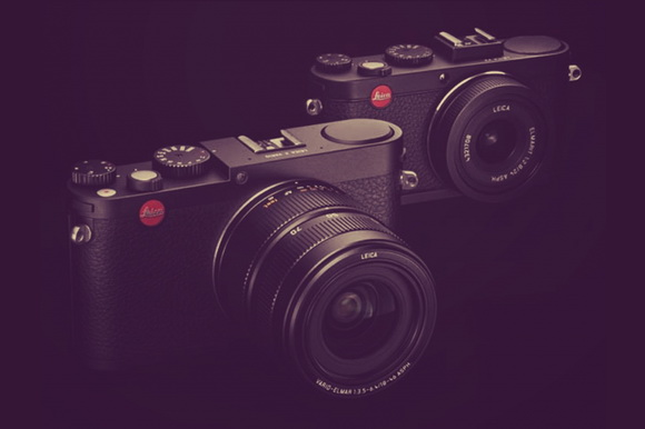 First Leica Mini M image