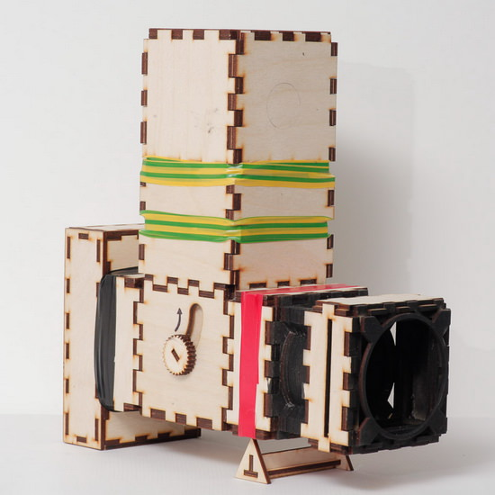 focal-camera-example Focal Camera is an open-source modular camera project News and Reviews