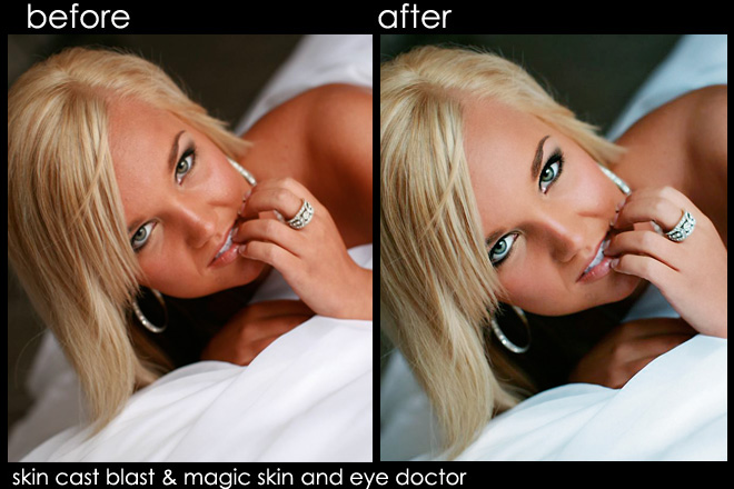 for-blog-post-ba Photo Makeover for HIGH SCHOOL SENIORS | Skin * Eyes * And a whole lot of contrast Blueprints Photoshop Tips & Tutorials