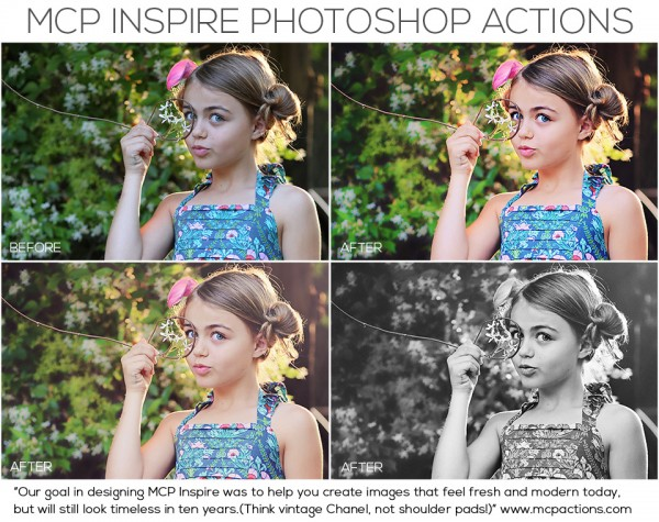four-choices-600x475 What Is Your Favorite Look or Editing Style? MCP Thoughts Photoshop Actions
