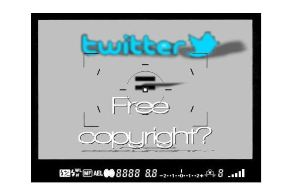 free-copyright twitter