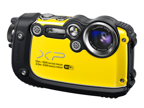 fufjilm-finepix-xp200-rugged-camera Fujifilm FinePix XP200 WiFi rugged camera becomes official News and Reviews