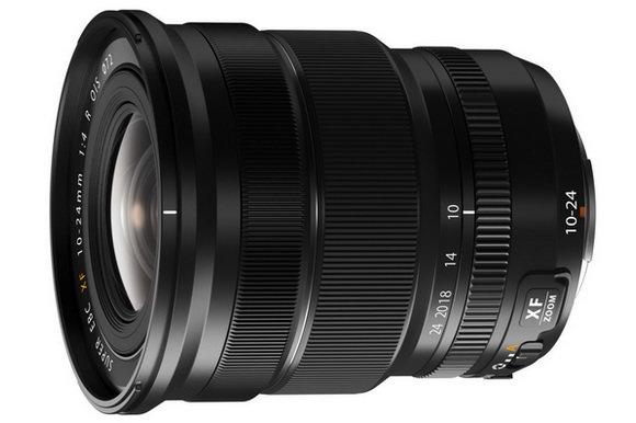 Fujifilm 10-24mm f/4