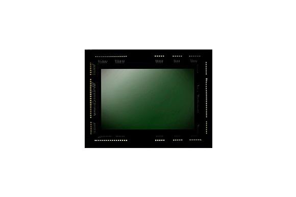 Fujifilm CMOS sensor
