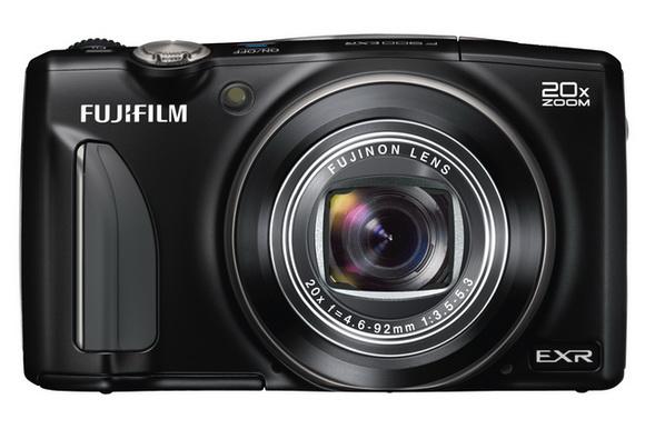 Fujifilm FinePix F900EXR firmware update 1.01